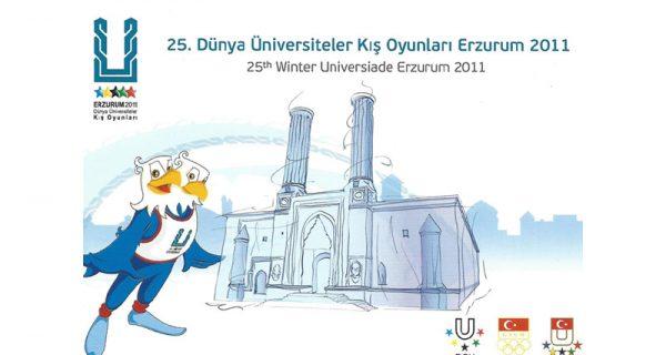 Kış Oyunları Erzurum Çadır Kiralama